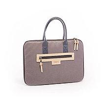 Na notebook - NBbag Metal ( rozmer na objednávku)a objednávku) - 8313727_