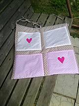 Textil - vreckár 60 x 60 - 8313743_