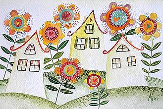 Kresby - Domčekovo 16 - 8313219_