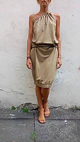 - šaty