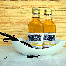 Drogéria - Bylinný olej VANILKA - 8317407_