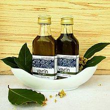 Drogéria - Bylinný olej VAVRÍN - 8317418_