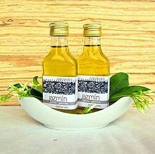Drogéria - Bylinný olej JAZMÍN - 8320206_