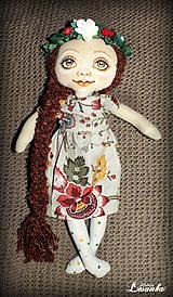 Hračky - ♥ Svetlomilka víla veľká V. ♥ - 8319953_