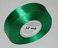 - Stuha saténová 8087 - 2,5 cm / 32 m - 8320001_