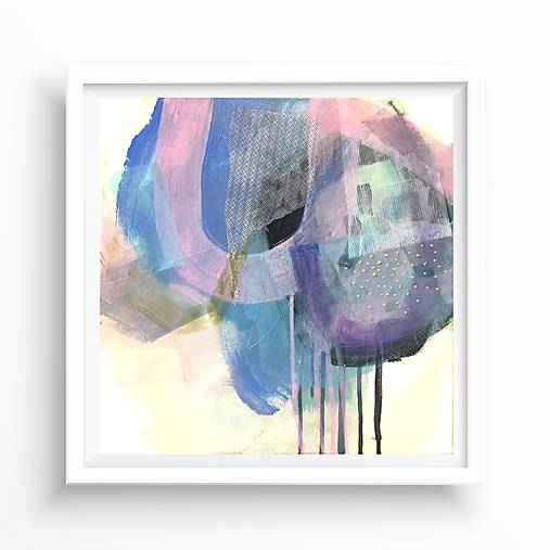 Obraz abstrakt 4