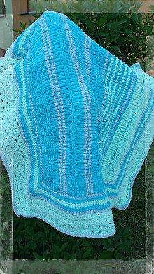 Textil - Deka pre chlapčeka - 8321665_