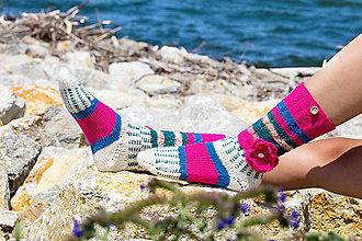 Obuv - Ponožky 52 - 8322455_