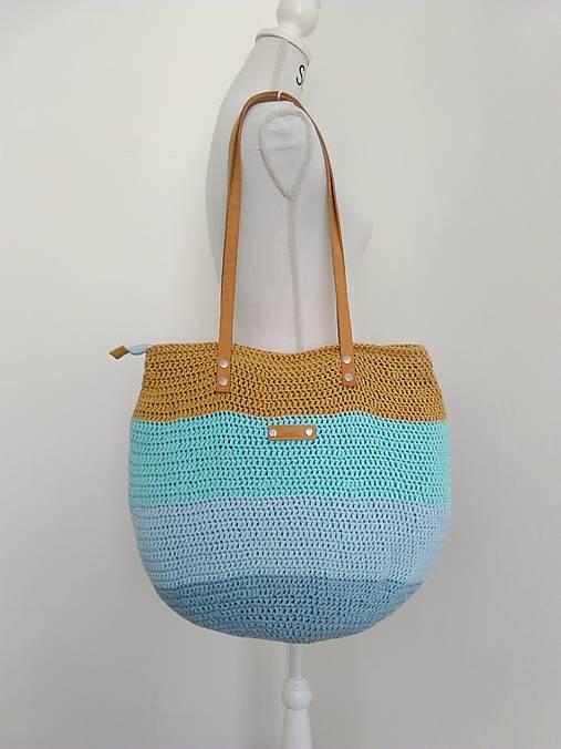 Veľké tašky - SUMMER LISA - 8321816_