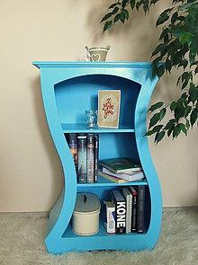 Nábytok - Bookcase - 8325278_