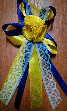 Pierka - svadobné pierko pre rodičov - 8326300_