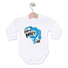 Detské oblečenie - Čáry máry - 8329497_