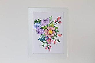 Obrazy - Flowers - 8327832_