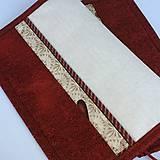 Papiernictvo - Šicí stroj - obal na knihu - 8329248_