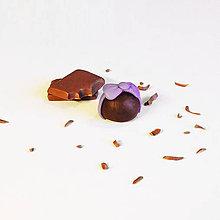 Kľúčenky - Čučoriedkový cukrík - 8327457_