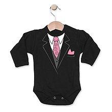 Detské oblečenie - Mimi šéf - 8329701_