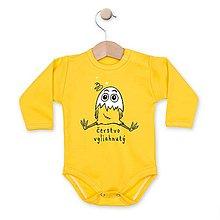 Detské oblečenie - Čerstvo vyliahnutý - 8329744_