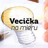 Papiernictvo - Vecička na mieru - 8330396_