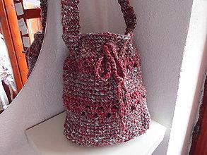 Kabelky - taška na plece MAGALI - 8333584_