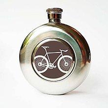 Nádoby - Ploskačka - bicykel - 8333601_