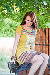 Šaty - Hra - 8335125_