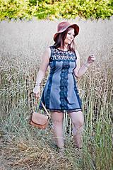 Šaty - Diva - 8335155_