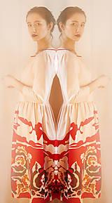 Šaty - nude fresh - 8338270_