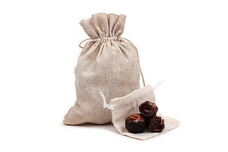 Drogéria - Mydlové orechy na pranie 500g - 8336671_
