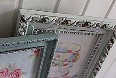 Obrázky - Little Old pair - predané - 8336771_