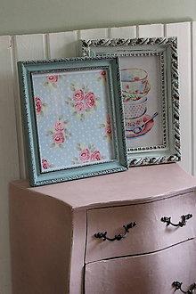 Obrázky - Little Old pair - predané - 8336776_
