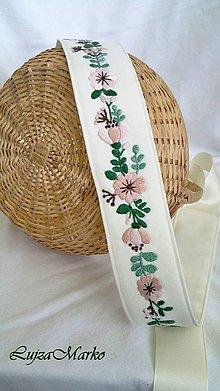 Opasky - Vintage opasok - 8337784_