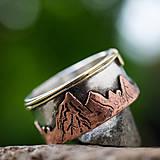 Prstene - Nadhľad - 8341876_
