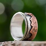 Prstene - Nadhľad - 8341878_