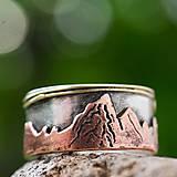 Prstene - Nadhľad - 8341880_