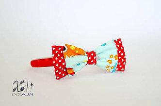 Detské doplnky - Detská čelenka In The Ocean - 8341789_