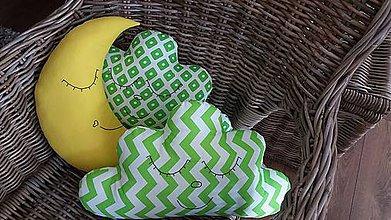 Textil - Vankúšiky sada - 8343768_
