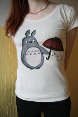 Tričká - Svadobné tričko