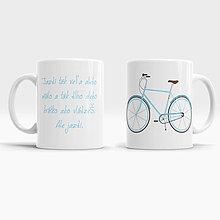 Nádoby - Cyklistická šálka - 8342190_