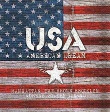 Papier - USA - 8343712_