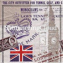 Papier - London - 8344209_