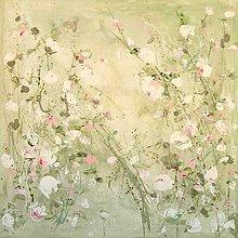 Obrazy - kvetinové zatišie - 8344115_