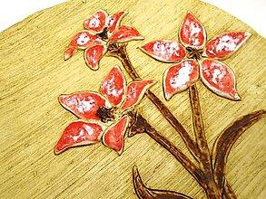 Nádoby - Misa plná kvetov - 8344643_