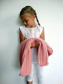 Textil - Teším sa na teba SESTRIČKA! - 8346439_