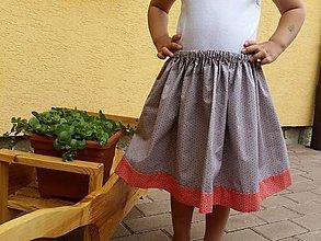 Detské oblečenie - Hneducka - 8347656_