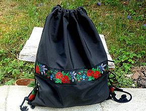 Batohy - vrecko na chrbát - 8346861_