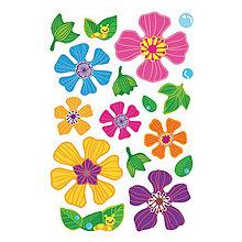 Papier - Samolepky na dekorovanie - 8345957_