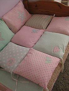 Textil - pastelové obliečky - 8345417_
