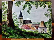Obrazy - Bardejov - 8348991_