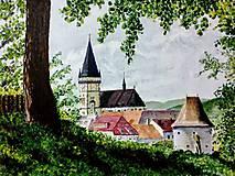 Obrazy - Bardejov - 8348992_