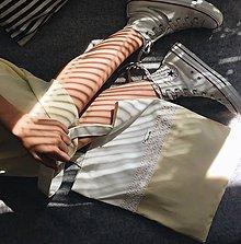 Nákupné tašky - HENY žltá - 8351086_